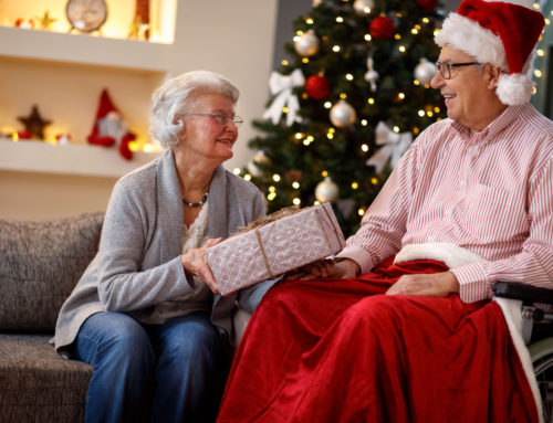 Holiday Health Tips for Seniors