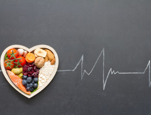 February | American Heart Month