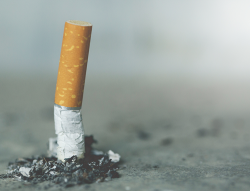 How To Help A Senior Loved One Quit Smoking