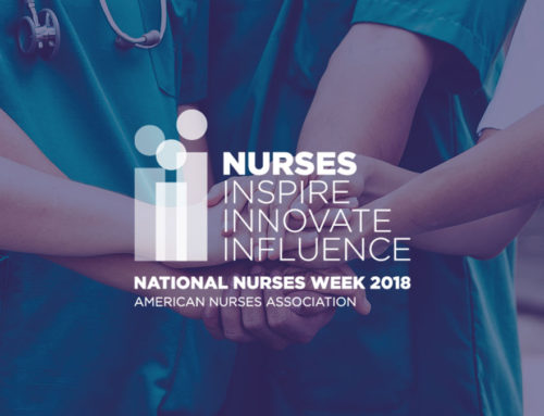 National Nurses Week History