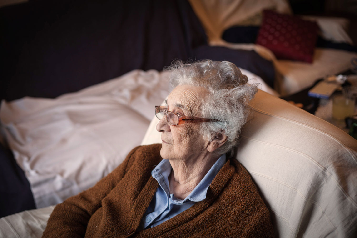 Is It Time For Home Care? Take The Quiz