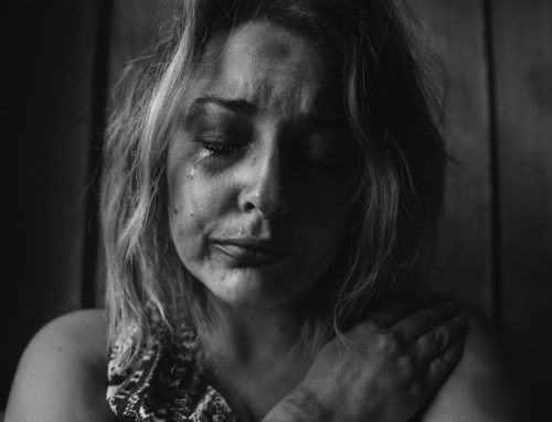 Grief and Loss While You're A Caregiver