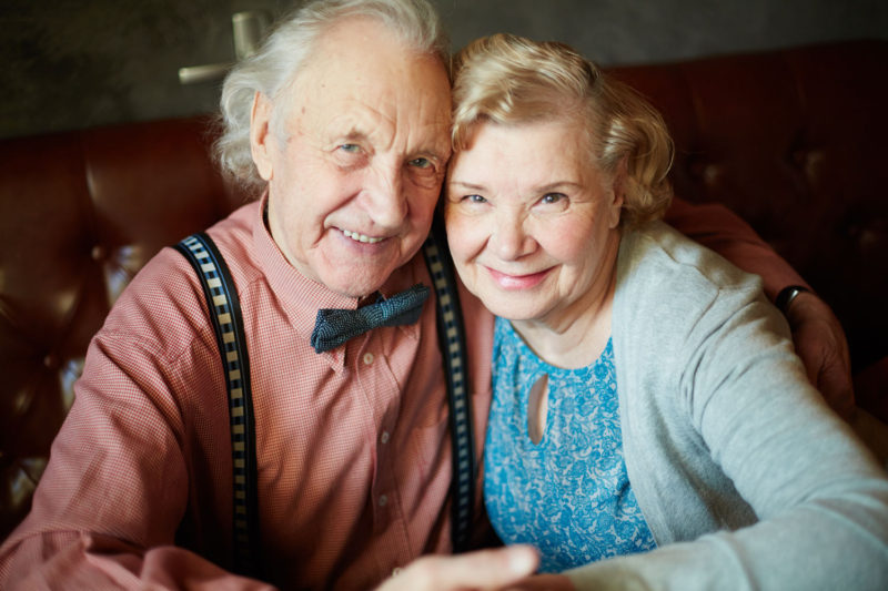 Tips for Keeping Seniors Healthy During Holidays