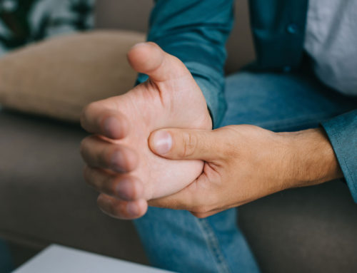 Five Tips for Living with Arthritis
