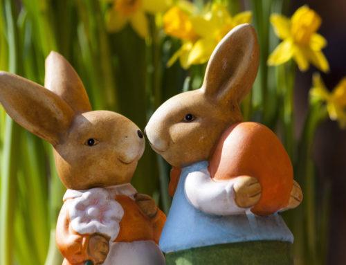 Easter Activities for Seniors & Conversation Starters