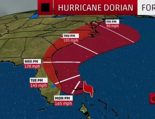 Volusia & Flagler County Shelters during Hurricane Dorian