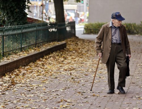 Autumn Safety Tips for Seniors