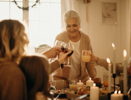 Thanksgiving Activities for Seniors