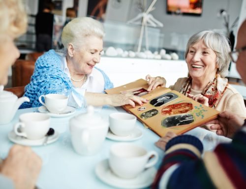 10 Ways Seniors Can Stay Active After The Holidays