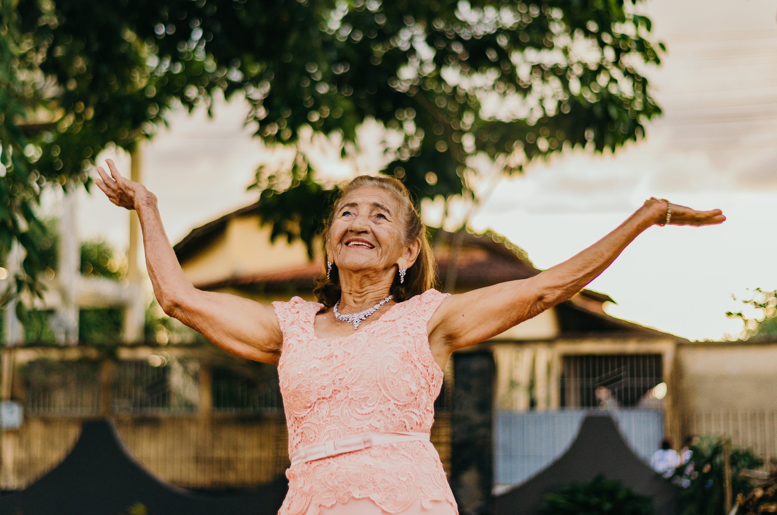 How Seniors Can Thrive