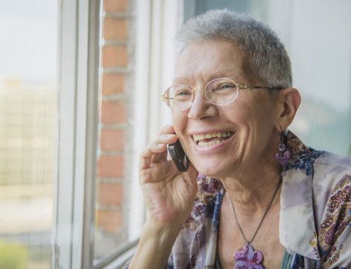 Tips for Long-Distance Caregiving