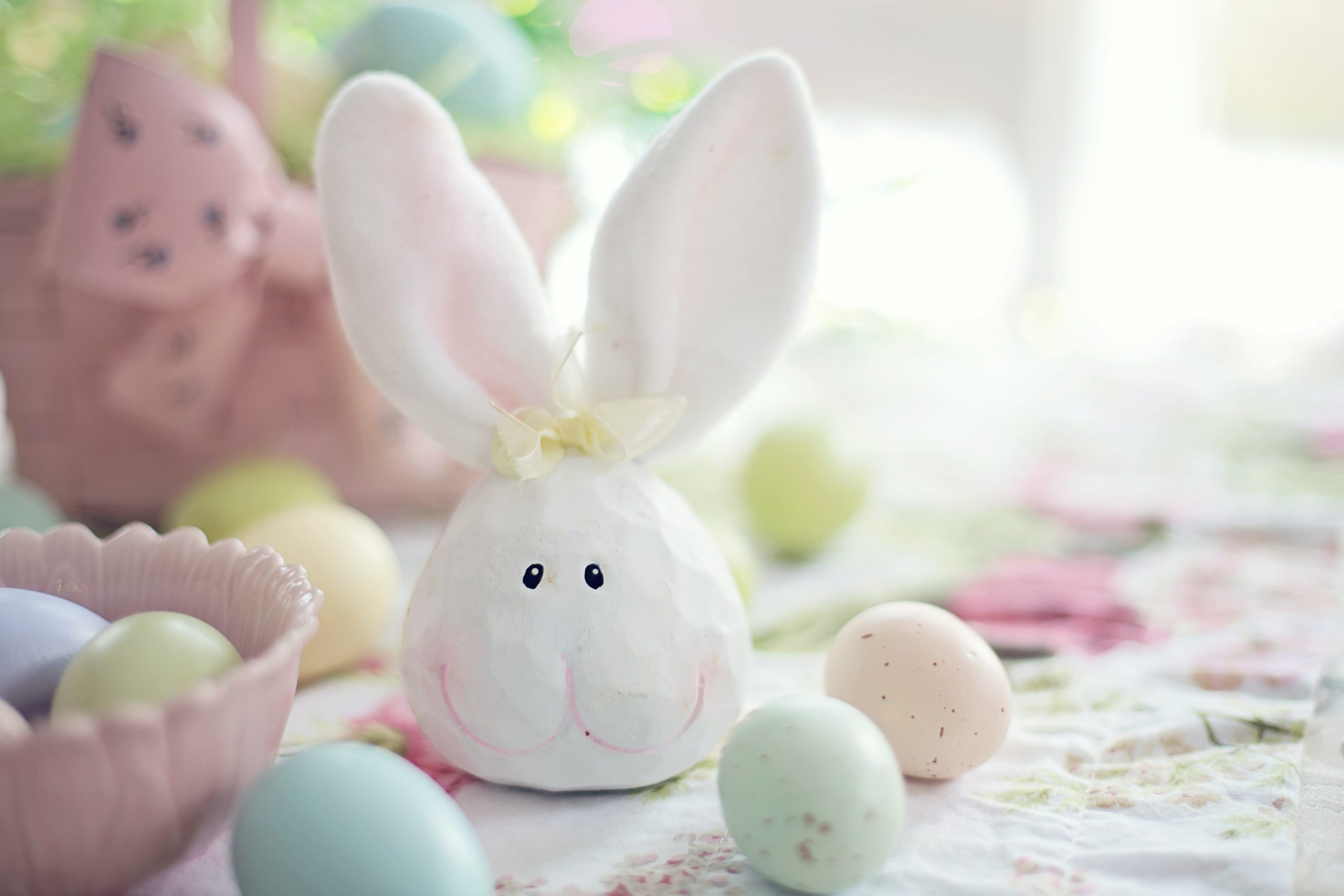 How to Celebrate Easter While Social Distancing