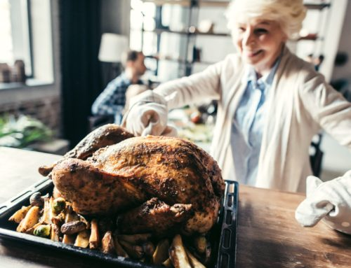 Thanksgiving Activities For Seniors in 2020