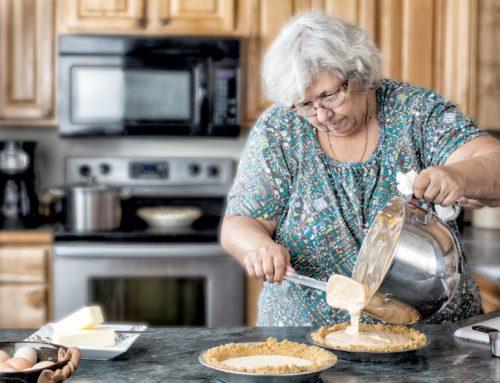 Procedural Memory Activities for Alzheimer's Patients