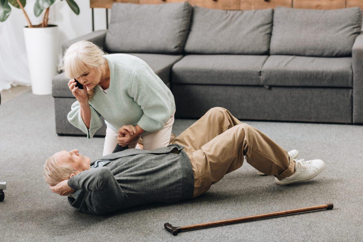Stroke Symptoms | Act FAST